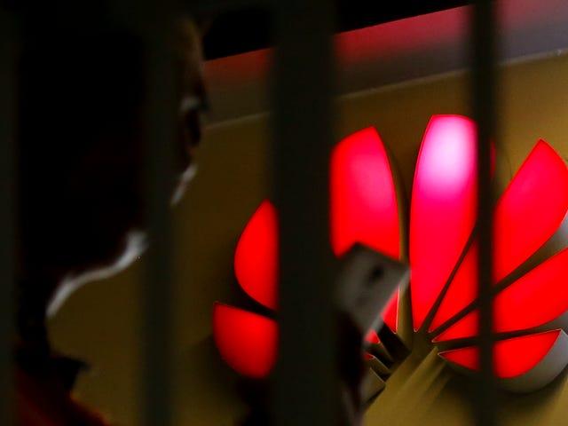 """Google comunica que ofrecerá soporte a Huawei durante 90 días: """"mantener los teléfonos seguros es lo mejor para todos"""""""