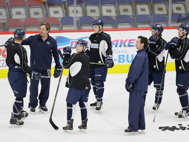 OHL suspende al dueño del equipo luego de que despida al personal de entrenamiento por segunda vez en esta temporada