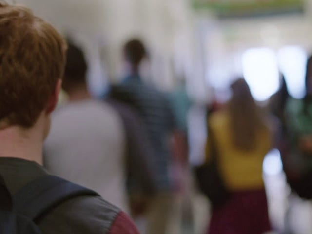 The High School Love Ad