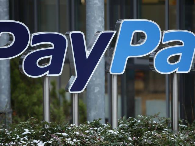 PayPal supprime la prise en charge du schéma Libra Cryptocurrency de Facebook