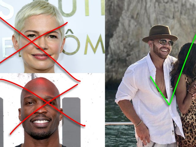 Michelle Williams (the Singer) Is Engaged to Chad Johnson (the Pastor)!