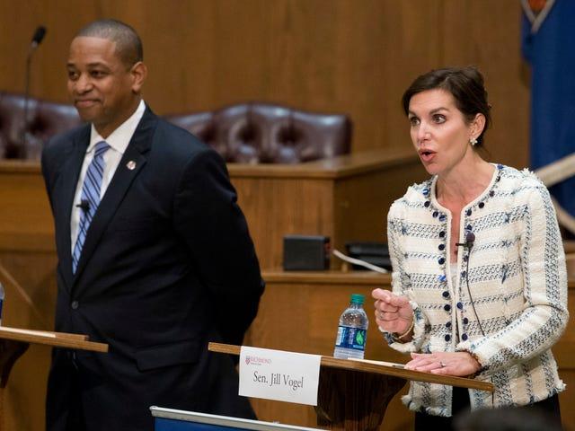 White Female CandidateGets Triggered, Claims Black Opponent Isn't 'Intelligent'