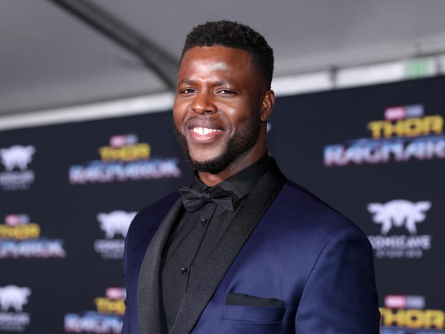 Winston Duke Says Black Women Have Been His No. 1 Fans