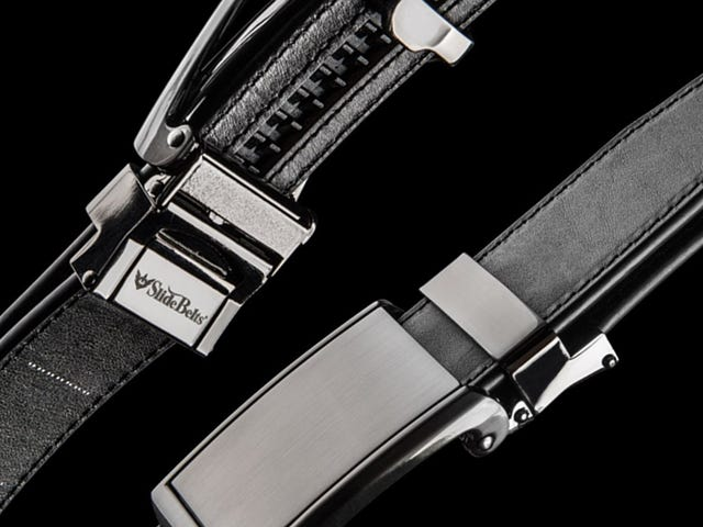 Keep Your Pants Up For Under $30 With These Discounted Ratchet Belts