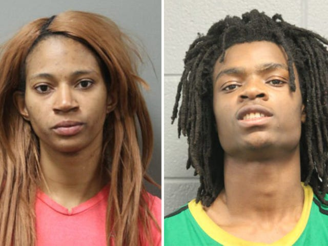4 Charged in Horrific Attack of Mentally Disabled Man in Chicago