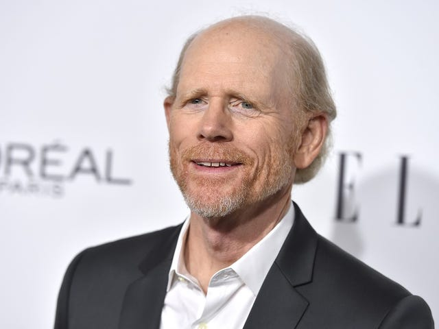 Ron Howard, director de<i> Apolo 13</i> y <i>Willow</i>, será quien dirija la película de Han Solo