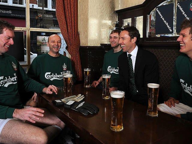 Carlsberg håber at vende selskab ved at indrømme, at dens øl suger