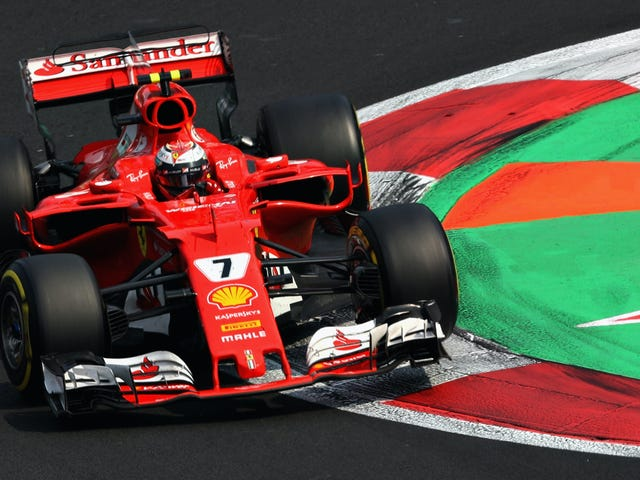 Why Ferrari Is Threatening To Leave Formula One