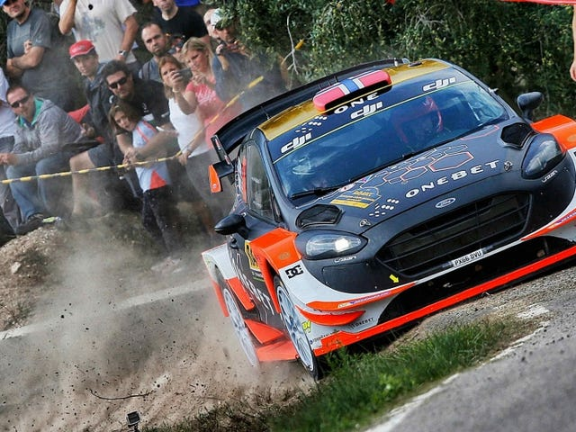 Fantasy WRC Preview: Settlers of Catalunya