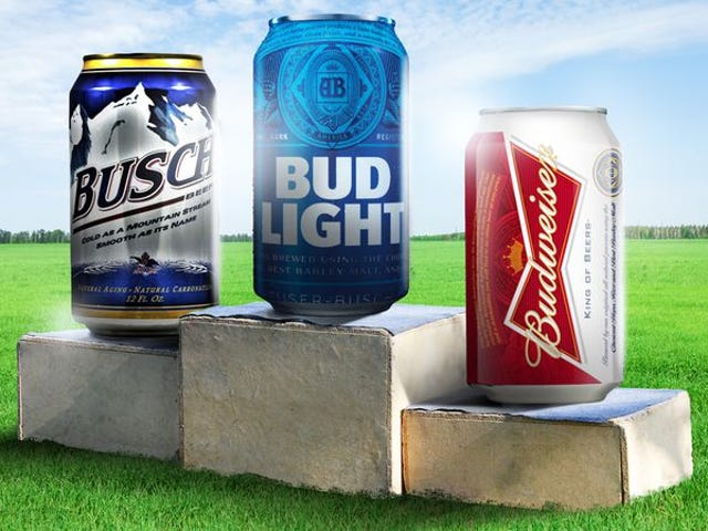 Дегустація та переосмислення - найпопулярніші сорти пива Америки