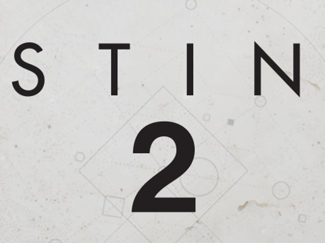 Playlog: Destiny 2 - I Have No Idea What I'm Doing