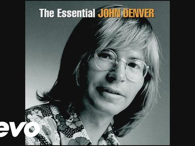 John Denver — 'Take Me Home, Country Roads'