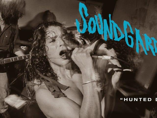 Soundgarden - 'Bị săn đuổi'