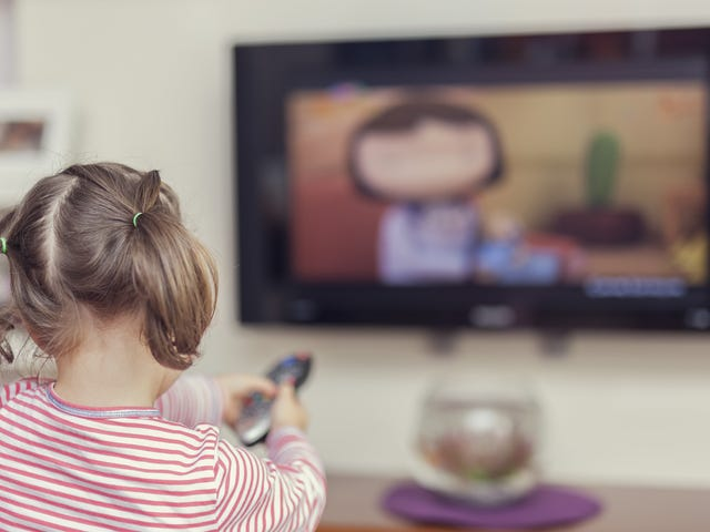 These Kids Shows Are Free to Stream on Amazon Right Now