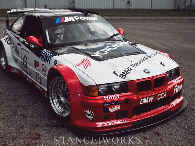 Who is PTG Racing and Why Does Their BMW Connection Matter?