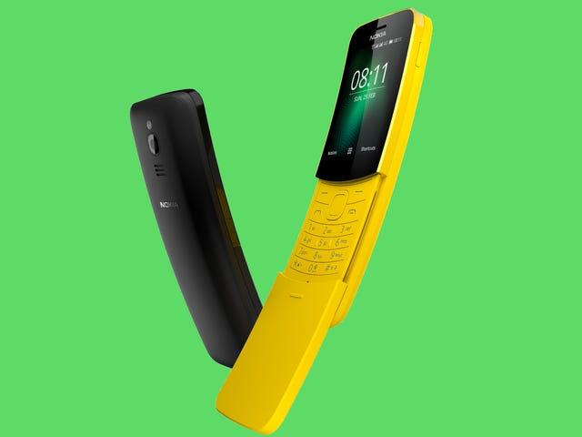 Nokia, los nostálgicos también quieren móviles que sirvan para algo