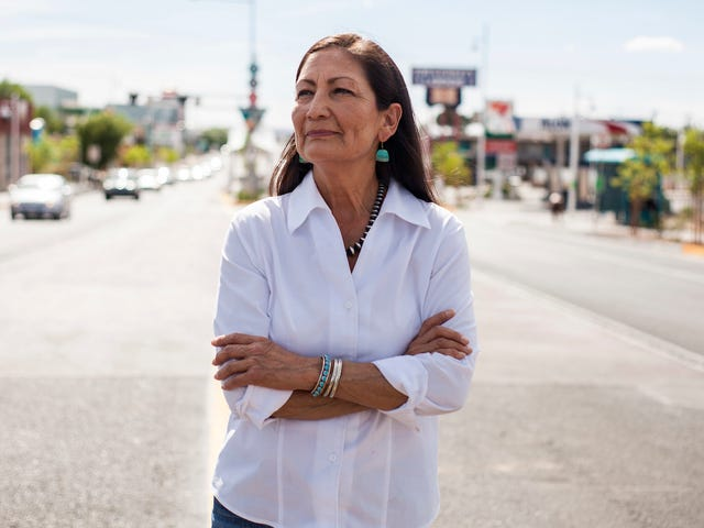 New Mexico Women Poised to Make History After Primaries
