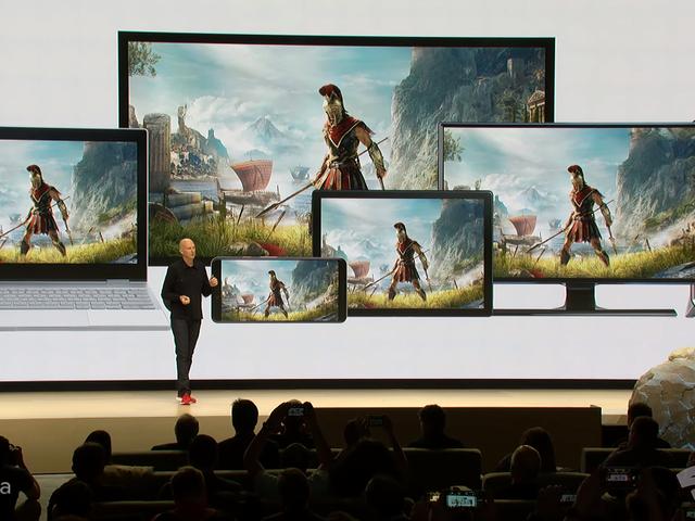 Así es Google Stadia, la plataforma de juegos en streaming que competirá con PlayStation, Xbox y PC