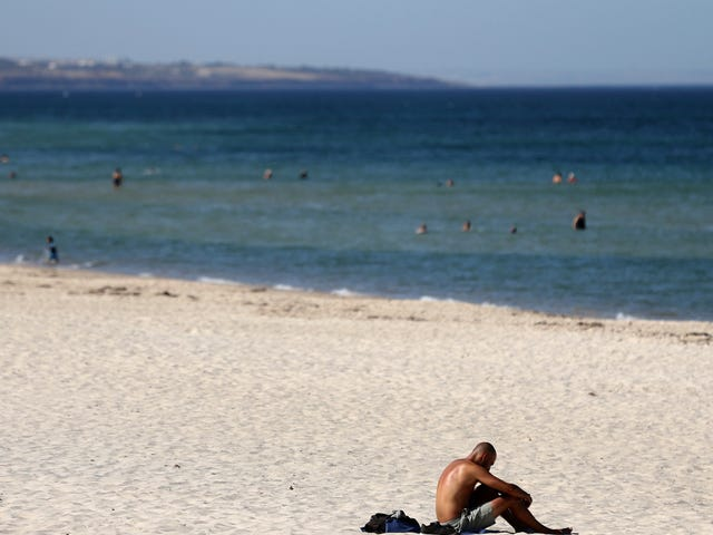 Australia Just Sweated Through Its Hottest Summer Ever