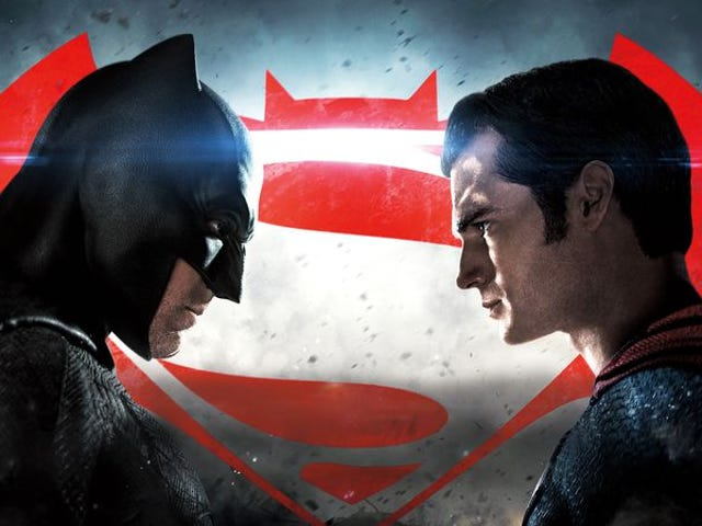 Kevin Smith hits the nail on the head with his Batman V Superman critique