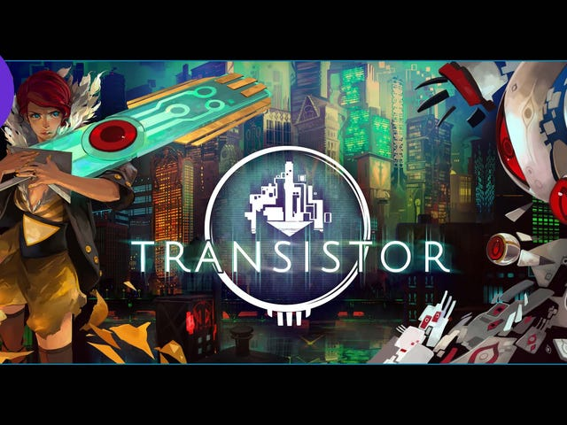 Transistor: The TAY Review