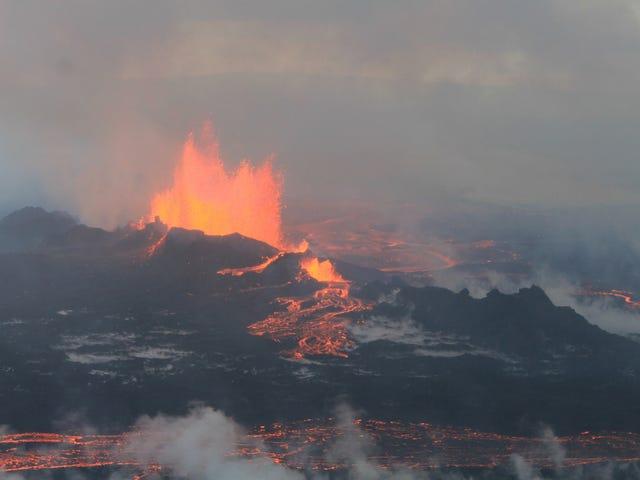 Iceland's Latest Renewable Energy Project Is So Badass
