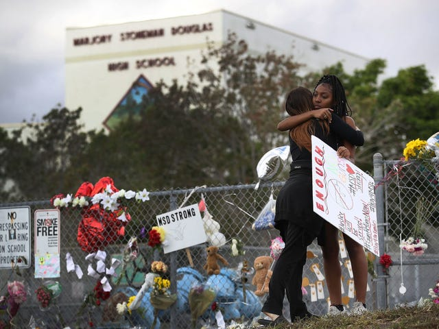 Where Can Black Children Walk Out to Safety?