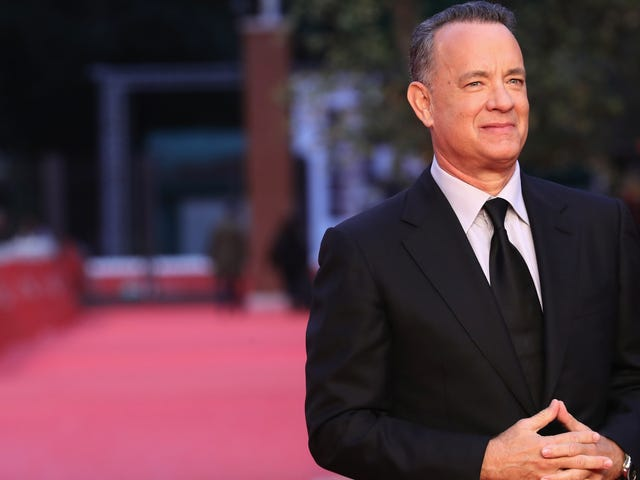 Tom Hanks to receive the Cecil B. DeMille honor at the Golden Globes