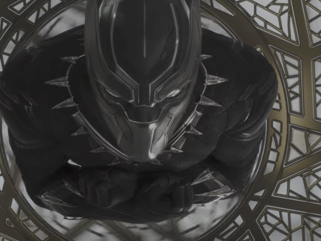 There's a GoFundMe That's Raising Money to Help Harlem Kids See Black Panther
