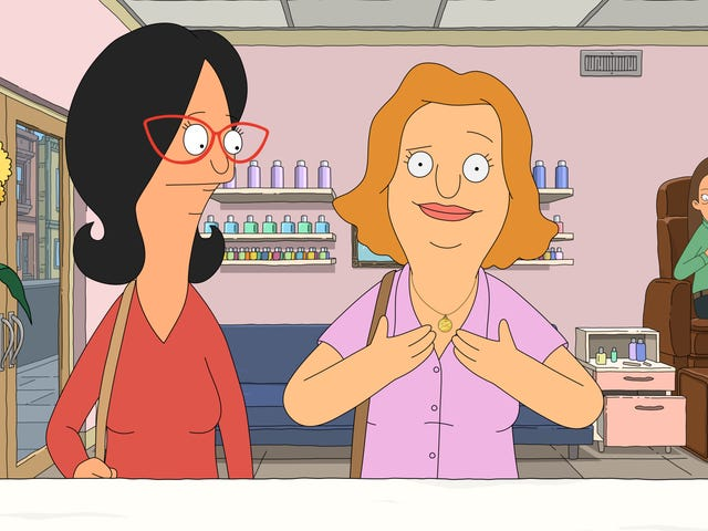 A throwaway Bob's Burgers is unsure what to do with Linda's PTA dreams