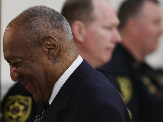 Marguerite Jackson: Cosby Accuser Told Me She Made All This Up for Money