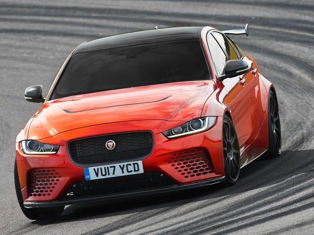 Jaguar Fixed μας γίγαντας ψεύτικο πρόβλημα εξαερισμού
