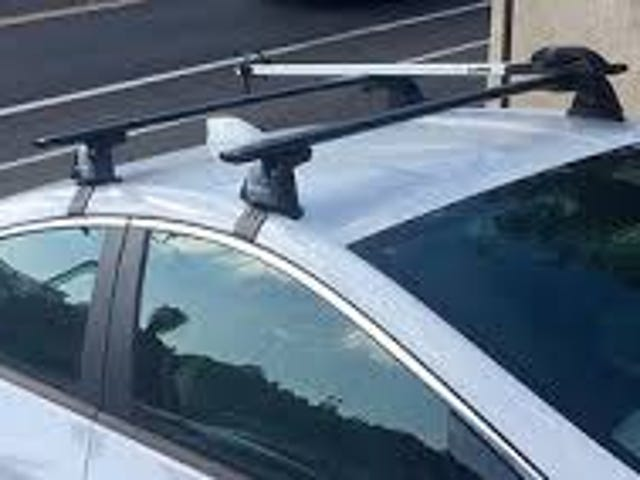 Clamp on roofracks? (Yakima thule)