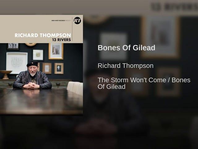 Bones of Gilead