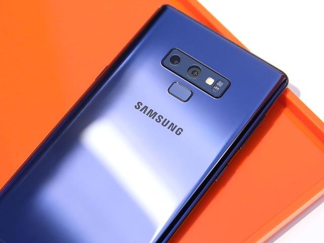Cuánto cuesta el nuevo Samsung Galaxy Note en Estados Unidos, México y España
