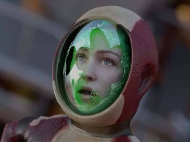 Yeasayer's New Music Video Is a Space Mission Gone Very, Very Wrong
