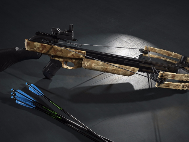 PUBG's Crossbow-Only Game Mode Is Surprisingly Legit