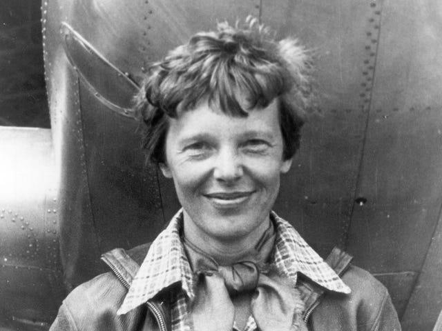 Un análisis forense añade peso a la teoría más popular sobre la desaparición de Amelia Earhart<em></em>