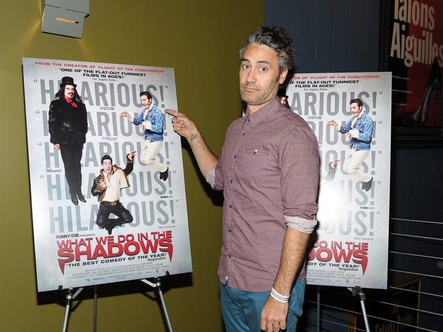 FX สั่งให้สิ่งที่เราทำใน The Shadows TV นำกลับมาทำใหม่ในซีรีย์