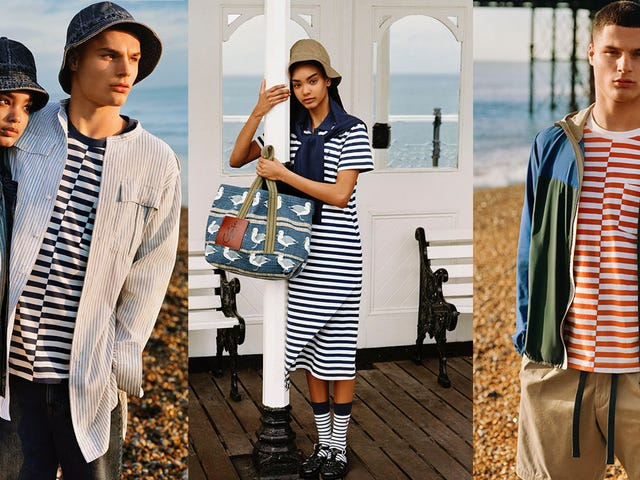 The Uniqlo x JW Anderson Collection is Here