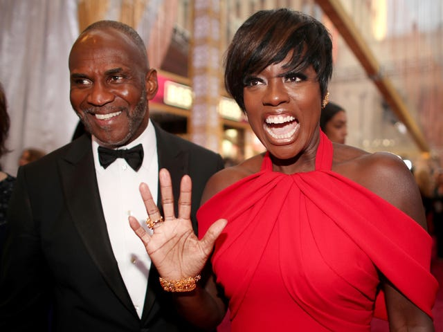 Viola Davis and Larry Wilmore Team Up for Black Don't Crack, a New ABC Comedy