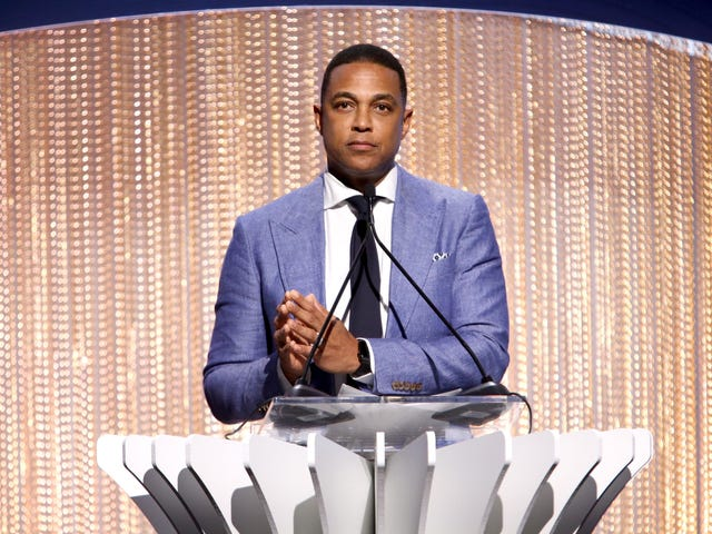 Don Lemon Sued for Alleged Sexual Assault by New York Bartender, CNN Defends News Anchor