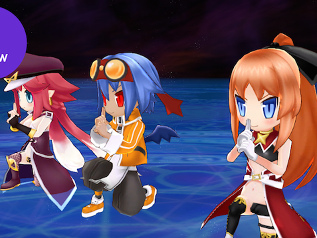 Mugen Souls Z: The TAY Review