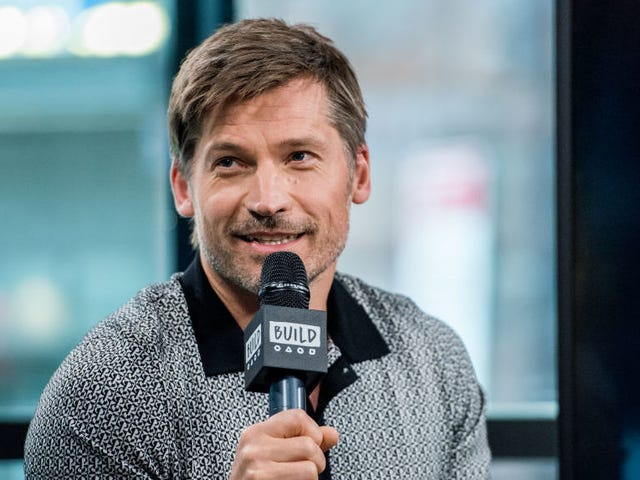 The best way to watch the new Game Of Thrones trailer is with Jaime Lannister's running commentary