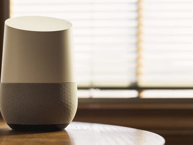 Here Are Google Home's Best New Smart Home Features