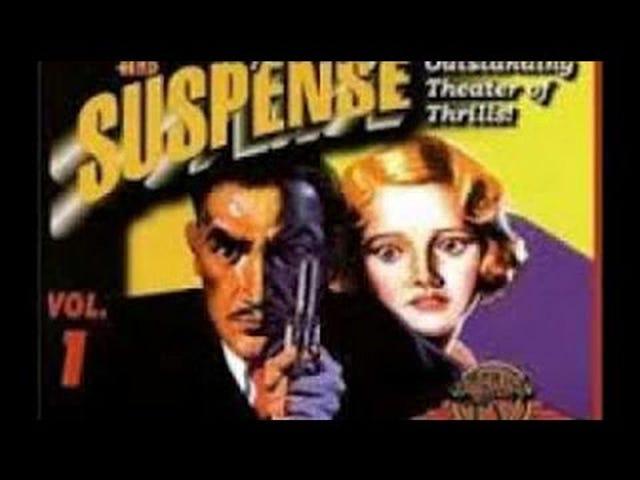 Suspense - The Night Reveals