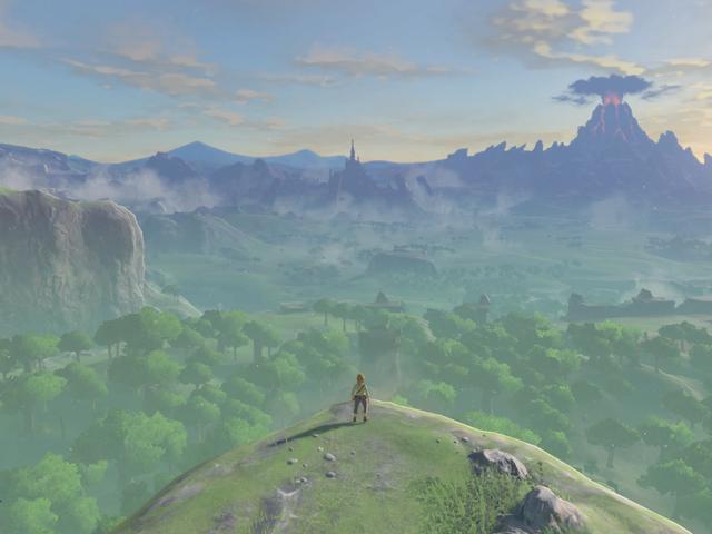 <i>Breath Of The Wild </i>Gets Official Placement On The <i>Zelda</i> Timeline, But There Are Shenanigans<em></em>
