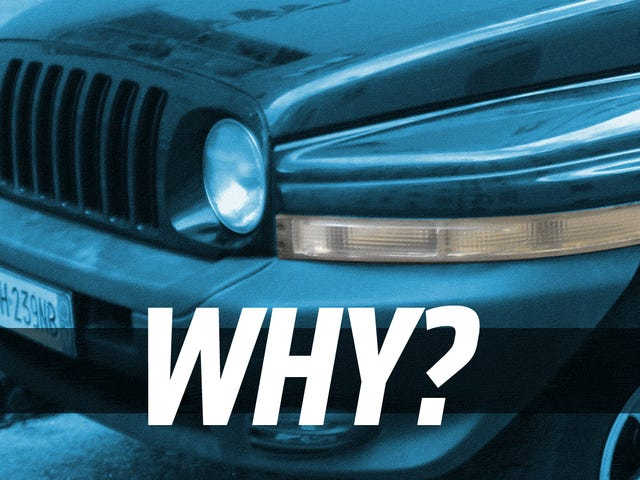 Here's Why Your Turn Signals Make That Clicking Noise