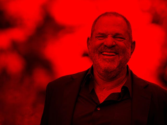 Add Harvey Weinstein's Townhouse to the National Registry of Haunted Homes