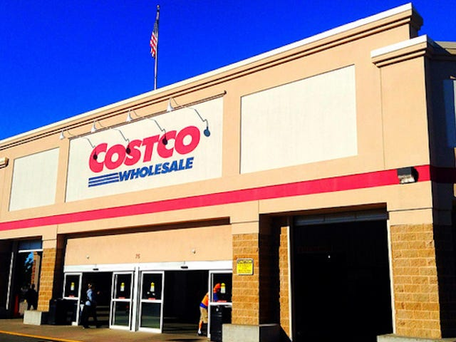 How Costco's New Anywhere Visa Stacks Up to Other Rewards Cards